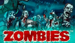 Slopt Zombies w casino club online