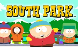 Slot south Park w casino club online
